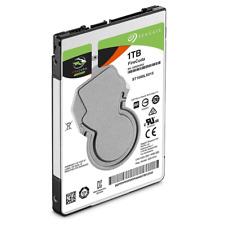HD INTERNO HDD 2,5 Seagate FireCuda SSHD ST1000LX015 1TB Sata 6GB/S