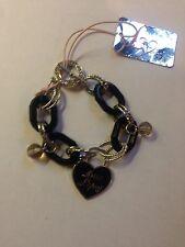 Lipsy London Love Chain Link Bracelet BNWT (11)