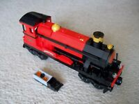 LEGO Harry Potter Train - Rare - Hogwarts Express (Engine Car Only) - From 4841