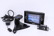 """Beautiful Crestron TPS-6X 5.7"""" Touch Panel With Docking Station & Cables"""