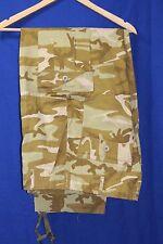 Oman Or Abu Dubi Combat Camo Trousers