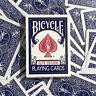 CARTE DA GIOCO BICYCLE ELITE EDITION,poker size,blue back