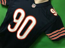 J516/215 NFL Chicago Bears Julius Peppers #90 Nike Game Jersey Youth Medium