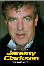 Jeremy Clarkson: The Biography by Gwen Russell (Paperback, 2007)