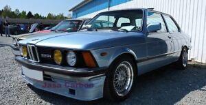 BMW E21 ALPINA FRONT SPOILER -