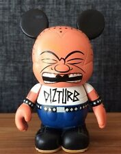 "Disney Vinylmation 3"" - Urban 7 - Dizturbed"