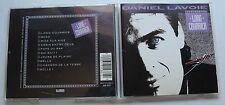 DANIEL LAVOIE (CD) LONG COURRIER