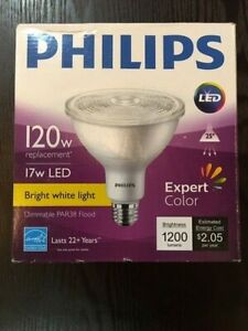 Philips 471003 17PAR38/EXPERTCOLOR RETAIL/F25/930/DIM