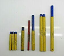 Milling Bits MORSE Cutting Tools HSS Drill Bits Machinist Lot
