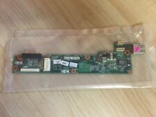 SONY VAIO VGN-CR genuino de carga de la batería USB Board SERIES DA0GD1BB8C0