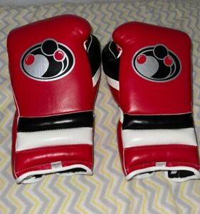 Grant Professional Boxing Gloves