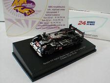 LeMans Tourenwagen- & Sportwagen-Modelle im 1:87 Maßstab