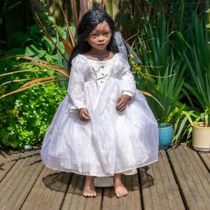 "Gotz Puppenmanufaktur Dolls - 23½"" Seraphina - Philip Heath - Boxed!"