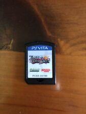 Legend of Heroes: Trails of Cold Steel PS VITA Sony PlayStation Vita PSVITA
