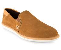 Timberland Men's City Shuffler Slip-On Shoe - Light Brown
