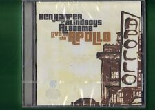 BEN HARPER - LIVE AT THE APOLLO CD NUOVO SIGILLATO