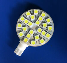 10x T10 921 White LED Light 24-5050 SMD Bulb lamp Super Bright AC/DC12~24V #TYA