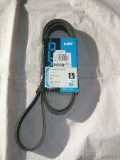TOYOTA LANDCRUISER 3.0 D4D 16V ALTERNATOR DRIVE BELT -AC +XTR HTR DAYCO 7PK1809