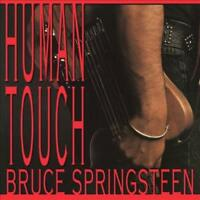 SPRINGSTEEN, BRUCE / HUMAN TOUCH (2LP) NEW VINYL RECORD