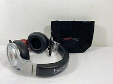 Beats by Dr. Dre Beats Pro Headbands Headphones silver-Black A4