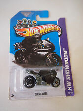 HOT WHEELS 2013 ISSUE DUCATI 1098R HW SHOWROOM
