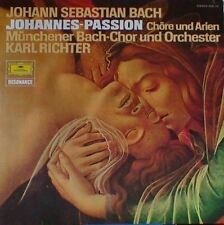 Bach: Johannes-Passion: Arien & Chore : Karl Richter
