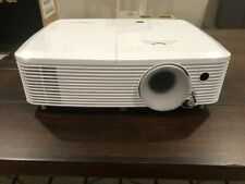 Optoma HD29Darbee DarbeeVision HDMI 3200 Lumens 1080p HD Home Theater Projector