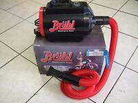 BRUHL MD1400 POWER DRYER MOTORCYCLE MOTORBIKE DOG GROOMING DRYER