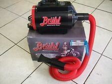 BRUHL MD1400 POWER DRYER MOTORCYCLE MOTORBIKE DOG GROOMING DRYER