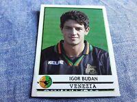 Calciatori Panini 2001/2002 Figurina BUDAN VENEZIA Soccer sticker new