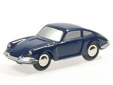 Schuco piccolo porsche 911 bleu foncé # 50134100