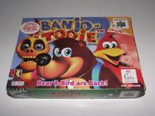 Banjo Tooie Nintendo 64 N64 Boxed PAL