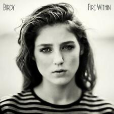 Birdy - Fire Within (NEW CD)