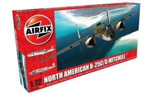 Airfix North American B25B Mitchel Model Kit