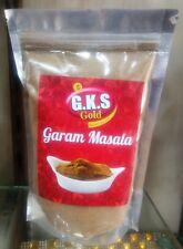 GKS GOLD Garam Masala100% Vegetarian - 250 Gram