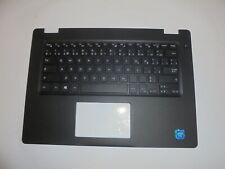 Genuine Dell Latitude 3490 Palmrest W/ FRENCH CANADIAN Keyboard P8YTM
