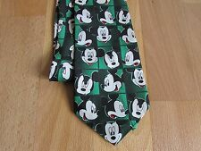 MICKEY Mouse Doolim Ind Disney Mickey Unlimited Cartoon Character Tie
