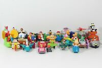 Vintage Lot of McDonalds Toy Happy Meal Mixed (6)