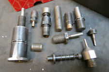 New listing Lathe 5C Expanding Internal Collet Stop With Attachments