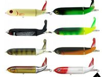 River2Sea Whopper Plopper 190 Topwater Bass, Musky, Pike, Surface Fishing Lure