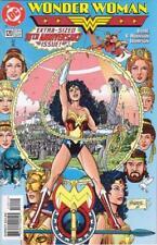WONDER WOMAN #120 DC COMICS NM 1997 FIRST PRINT JOHN BYRNE PEREZ COVER