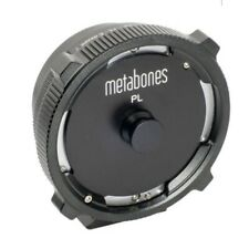 Metabones PL to Sony E Adapter