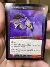 Foil Lotus Guardian Invasion MTG Card PL