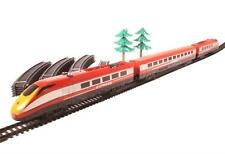 """Hornby Junior starter Train Set - """"Express Train"""" - battery powered"""
