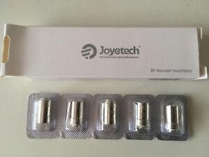 Joytech Ego A1O BF SS316 -0.6 Ohm Coils X 5