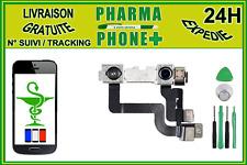 IPHONE XR FACETIME MODULE DOUBLE CAMERA AVANT A1984, A2105, A2106, A2108