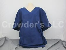 Scrub Star Core Essentials Shirt Top Size 2XL Color Indigo