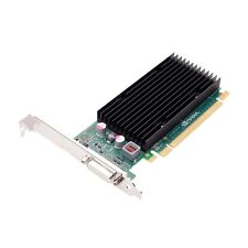 10 x Grafikkarte NVIDIA NVS 300 512MB GDDR3 high profile PCI-Express x16 DMS59