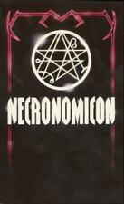 The Necronomicon by Ed Simon (1980, Paperback)