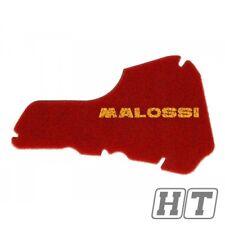 Malossi filtro aire uso Double red Sponge para Piaggio sfera restyling 50